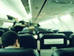 Пьяные россияне вынудили посадить самолет Москва-Гавана