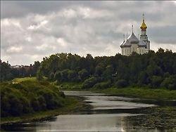 Вологда приходит в себя после сильнейшего урагана