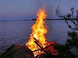 В праздники в Финляндии погибли 20 человек