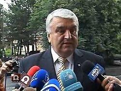 Урекян поддержал ультиматум России