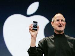 Джобс ответил на претензии к новому iPhone