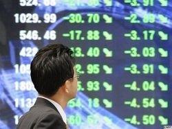 Инвесторы ставят на обвал