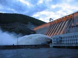 Россия нацелилась на украинские ГЭС