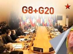 Политическое закулисье саммитов G8 и G20