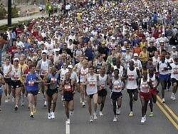 В Москве прошел антинаркотический марафон