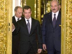 Лукашенко обвиняет во всех конфликтах Путина