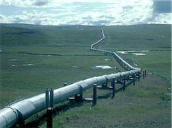 Украина снизит для России тариф на транзит нефти