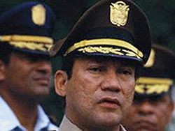 Мануэль Норьега лично появится в суде