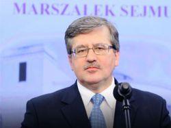 Польша назвала условия отказа от российского газа