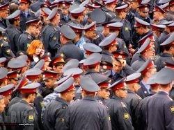 Милиционеры не скрывают пыток, следствие прикроет