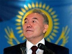 Назарбаев: Нужно возрождать экономику Киргизии