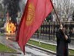 Парламентская демократия в Киргизии
