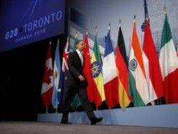 Саммит G20. Рост – не главное