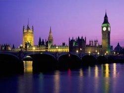 Лондон признан самым популярным туристическим городом Европы