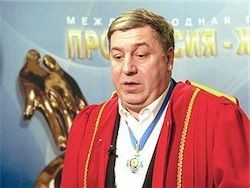 "Гуцериев стал президентом \""Русснефти\"""