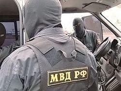 Преступные провокации группы сотрудников ДЭБ МВД России