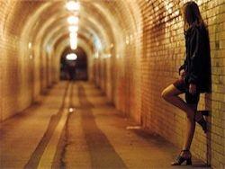 Проституция как способ выжить в условиях экономического краха