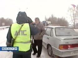 В Кузбассе неизвестные избили сотрудника милиции