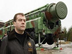 Медведев: реформы армии и МВД будут по возможностям