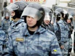 """Задержаны более 30 участников акции \""""День гнева\"""""""