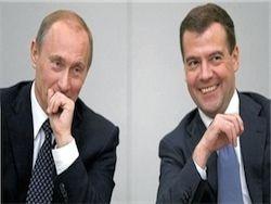 Кто виноват, что Россия - отсталая страна с дурной властью?