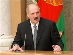 Александр Лукашенко. Не в коня корм