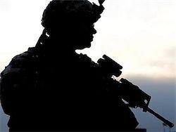 США будут обучать таджикских военных