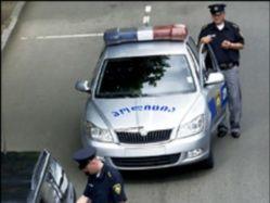 Грузинская полиция – новый монстр или формула успеха?