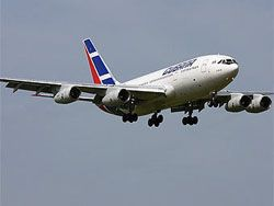 Российские пилоты предупредили о возможных катастрофах