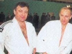 Раскрыта схема обогащения Путина