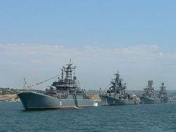 У россии не будет полноценного флота
