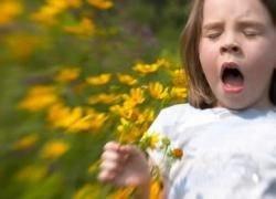 Болеешь аллергией - не будет рака