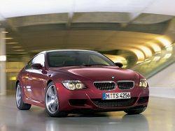 BMW сворачивает производство М6