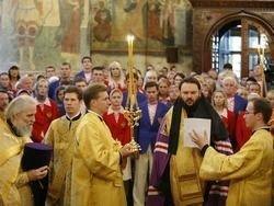 Молебны о ниспослании дождя пройдут сегодня во всех храмах РПЦ
