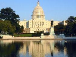Конгресс США наложит санкции против России и Китая?