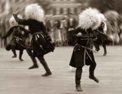 Кавказский секс-терроризм