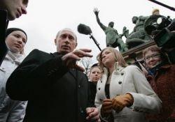 Путин лично ответил пользователю, почему мы горим