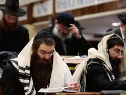 Суд США обязал Москву вернуть еврейские сокровища