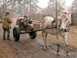 Останется ли тыл у российской армии?