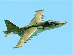Новость на Newsland: Названа причина крушения Су-25 в Забайкалье
