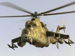 Вертолет Ми-8МТВ: скорость и высота