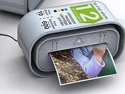 Ученые придумали одноразовый принтер