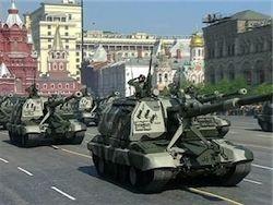 Армии Сердюкова не нужны отечественные танки
