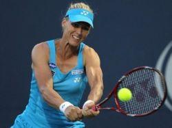 Сафина и Дементьева проиграли на турнире в США