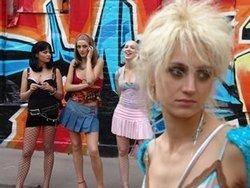 Проституция стала в России нормой жизни