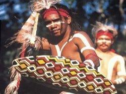 Абориген привела полицейских к трупу