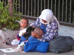 Москва засекретила уровень рождаемости среди мигрантов