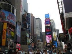 Нью-Йорк признан столицей моды