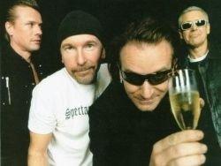 U2 дадут первый и единственный концерт в России