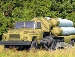 Российская армия вооружится надувными ракетами